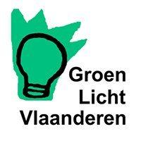 logo groen licht vlaanderen