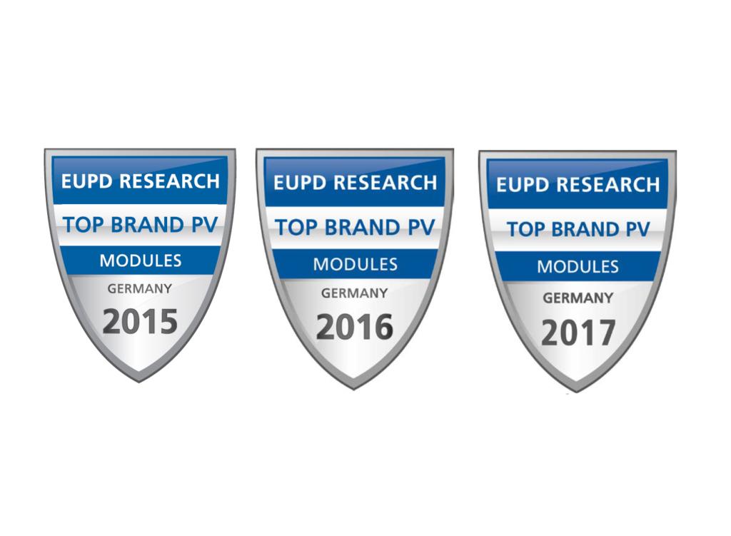 logo EuPD Top Brand modules