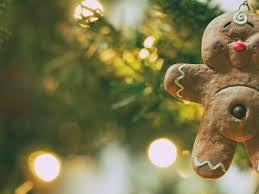 kerstboom kerstverlof
